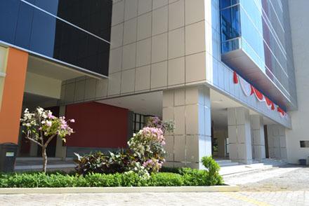 Fakulta Ilmu Kesehatan Universitas Muhammadiyah Surabaya