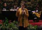 Prof. Wendy Abigail, Flinders University Australia