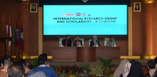 Taipei Medical University Taiwan kerjasama dengan FIK UMSurabaya dalam Pengembangan Riset dan SDM