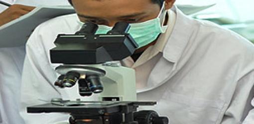 Laboratorium Kesehatan