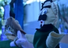 NELIDA: Boneka Limbah Cerdas untuk pencegahan kekerasan seksual pada anak